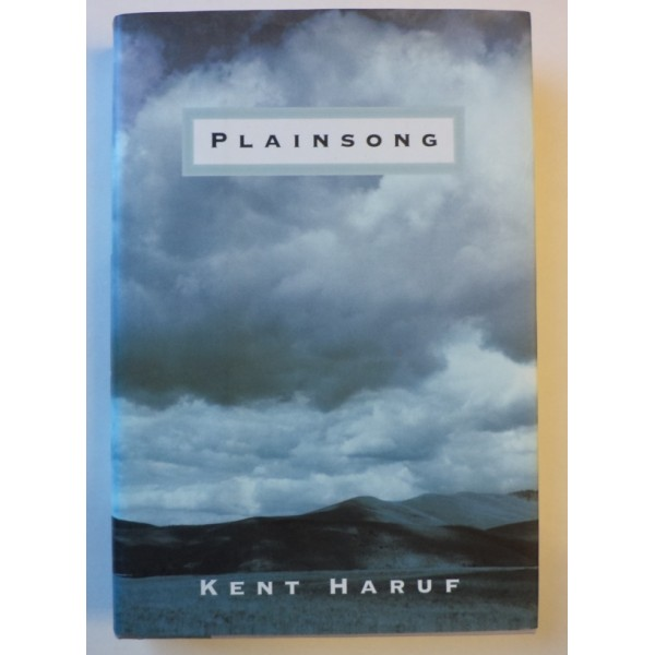 an analysis of the ethics and motifs in kent harufs novel plainsong