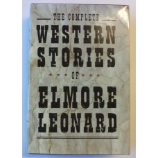 Western Stories of Elmore Leonard