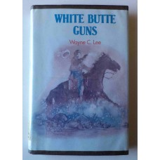 White Butte Guns
