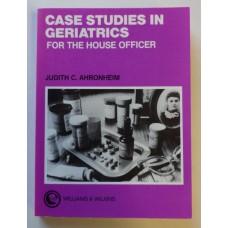 Case Studies in Geriatrics
