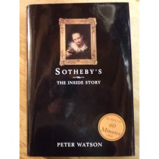 Sotheby's: The Inside Story