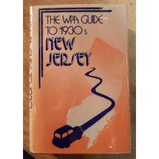 WPA Guide to 1930s New Jersey