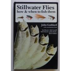 Stillwater Flies