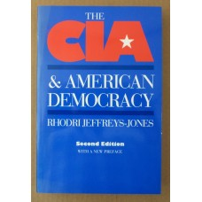 CIA & American Democracy, 2nd edition