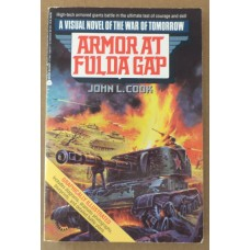 Armor at Fulda Gap