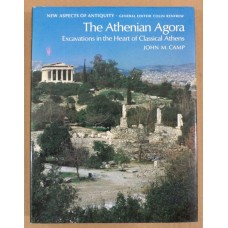 Athenian Agora: Excavations in the Heart of Classical Athens