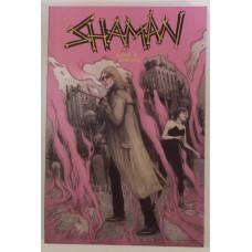Shaman No.1