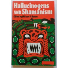 Hallucinogens and Shamans