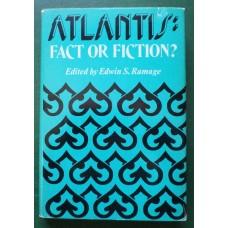 Atlantis: Fact or Fiction?