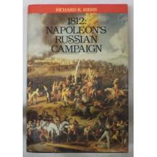 1812: Napoleon's Russian Campaign