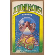 Illuminatus! Part III: Leviathan