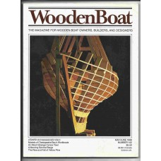 Wooden Boat May-June 1998