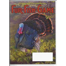 Fur-Fish-Game April 2008