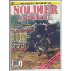Soldier of Fortune March 1996