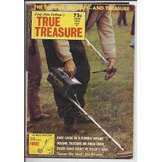 True Treasure Magazine - May/June 1973