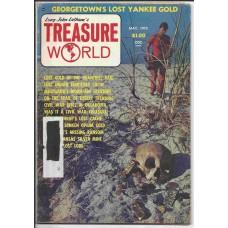 Treasure World Magazine - May 1975 - Vol. 9 No. 5