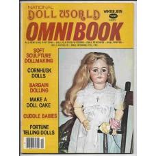 Doll World - Winter 1979 - Vol. 1 No. 4