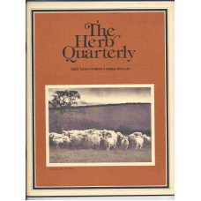 Herb Quarterly - Fall 1979 - Number 3