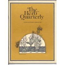 Herb Quarterly - Summer 1980 - Number 6