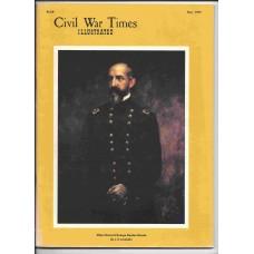 Civil War Times Illustrated May 1975