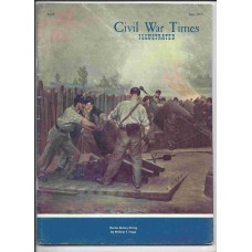 Civil War Times Illustrated June 1975
