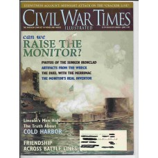 Civil War Times Illustrated June 1997