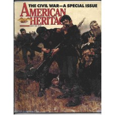 American Heritage March 1990