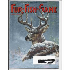Fur-Fish-Game December 2001