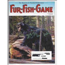 Fur-Fish-Game June 2003