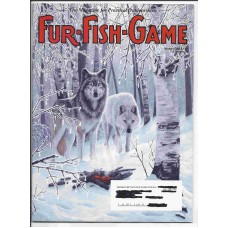 Fur-Fish-Game February 2004